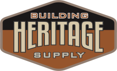 Heritage Building Supply
